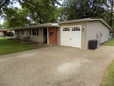 510 N Liberty Court, Albion, IN 46701 - #: 201935398