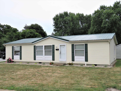 515 S Railroad, Shirley, IN 47384 - #: 201935490