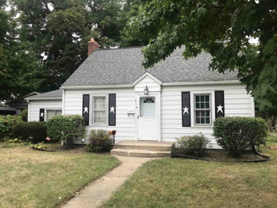 314 N Third Street, Plymouth, IN 46563 - #: 201935513