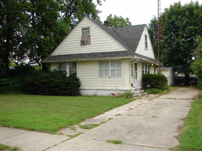 713 E Fairview Avenue, South Bend, IN 46614 - #: 201935535