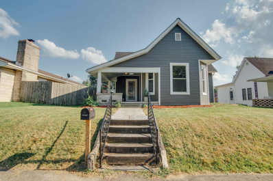 1614 13th, Bedford, IN 47421 - #: 201935559