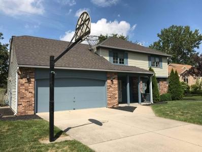 1504 Shoreview Drive, Fort Wayne, IN 46819 - #: 201935576