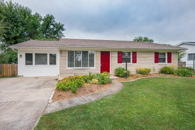 4129 W Middle Court, Bloomington, IN 47403 - #: 201935582