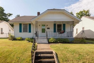 806 E Eckman Street, South Bend, IN 46614 - #: 201935603