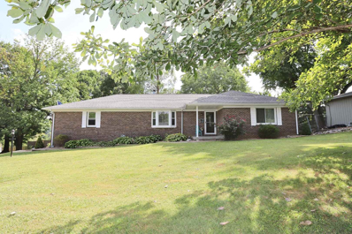 5544 Bridgeview Drive, Evansville, IN 47712 - #: 201935609