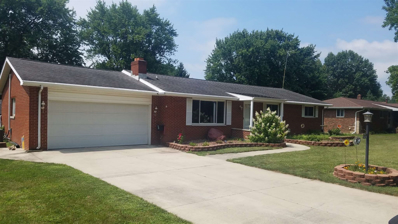 3626 E Saddle Drive, Fort Wayne, IN 46804 - #: 201935626