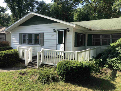 5680 E 650 S Road, Knox, IN 46534 - #: 201935707