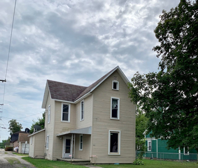 413 W Main, Hartford City, IN 47348 - #: 201935711