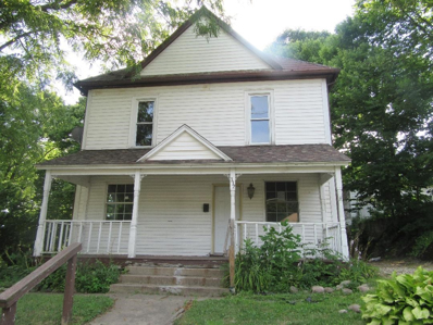 332 N Carroll, Wabash, IN 46992 - #: 201935731