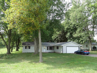 5317 W 100 South Road, Wabash, IN 46992 - #: 201935749