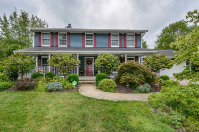 2706 S McMillan, Bloomington, IN 47401 - #: 201935780