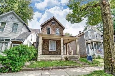 1420 N Harrison Street, Fort Wayne, IN 46808 - #: 201935816
