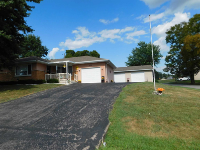 208 S Highland, Salem, IN 47167 - #: 201935826