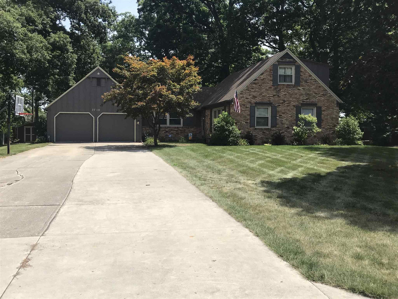 3712 Blueridge Lane, Fort Wayne, IN 46815 - #: 201935834