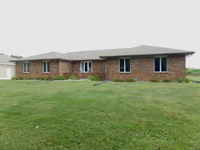 9012 W 300 South, Russiaville, IN 46979 - #: 201935865