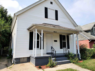 1729 S Taylor, South Bend, IN 46613 - #: 201935880