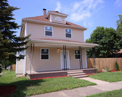 403 N Cottage Grove, South Bend, IN 46616 - #: 201935888