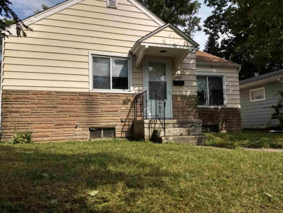 1024 Oakland, South Bend, IN 46615 - #: 201935895