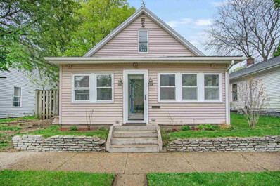 1210 S 29th, South Bend, IN 46615 - #: 201935932
