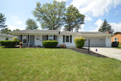 2611 Forest Valley Drive, Fort Wayne, IN 46815 - #: 201935940
