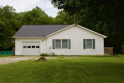 504 S Main Street, South Whitley, IN 46787 - #: 201935944