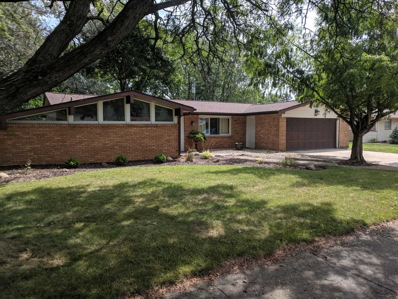 4708 Imperial Park Drive, Fort Wayne, IN 46835 - #: 201935967