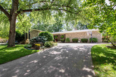 1402 Chanterelle Drive, Fort Wayne, IN 46845 - #: 201936005