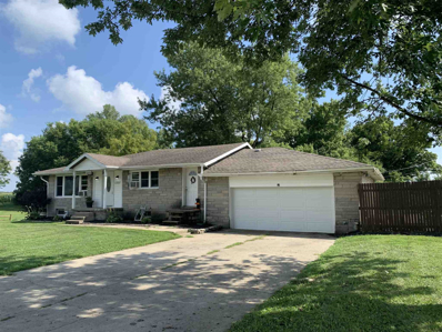 1201 Bobby Road, Marion, IN 46953 - #: 201936012