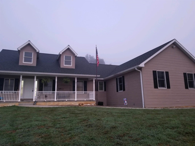 1843 Old State Road 60 West Highway, Mitchell, IN 47446 - #: 201936019