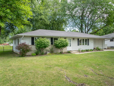 6327 Trier Road, Fort Wayne, IN 46815 - #: 201936043