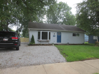 715 Courtney, New Haven, IN 46774 - #: 201936066