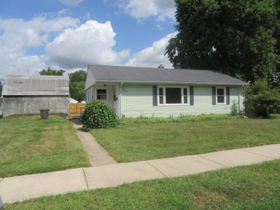 1640 Florence, Elkhart, IN 46514 - #: 201936097