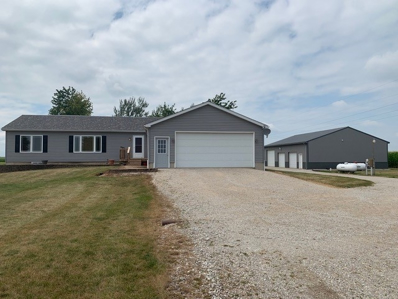 16570 S 880 West Road, Remington, IN 47977 - #: 201936098