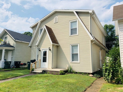 401 Donmoyer Avenue, South Bend, IN 46614 - #: 201936130