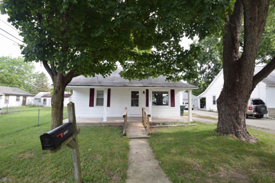 2504 E 13th, Muncie, IN 47302 - #: 201936144