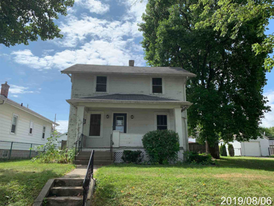 2101 Hensch Street, Fort Wayne, IN 46808 - #: 201936223