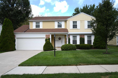 5323 Ivy Point Place, Fort Wayne, IN 46835 - #: 201936268