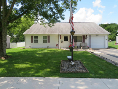 108 Windsor, Churubusco, IN 46723 - #: 201936288