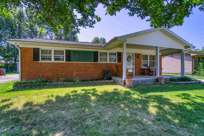 7509 E Powell Avenue, Evansville, IN 47715 - #: 201936313