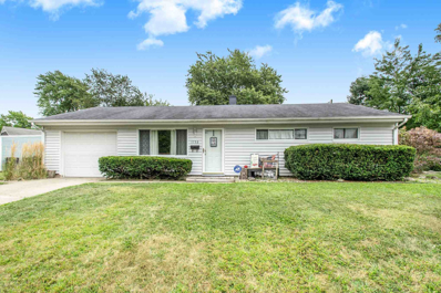 1132 Byron Drive, South Bend, IN 46614 - #: 201936341