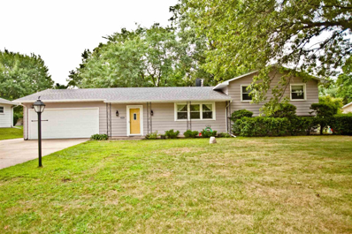 18314 Chaucer, South Bend, IN 46637 - #: 201936391