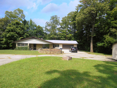 10908 E Hills And Dales Drive, Selma, IN 47383 - #: 201936453
