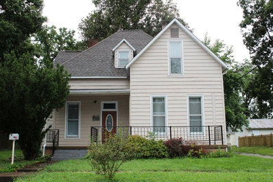 913 Mulberry, Mount Vernon, IN 47620 - #: 201936499