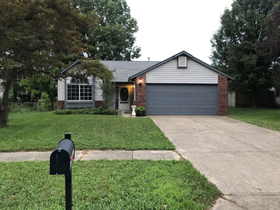 3300 W Woodhaven, Bloomington, IN 47403 - #: 201936508