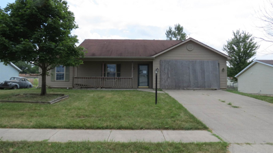 611 Follett Lane, Fremont, IN 46737 - #: 201936509