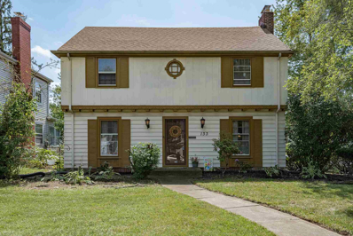 133 W Sherwood Terrace, Fort Wayne, IN 46807 - #: 201936513