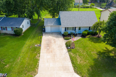 4016 Beaverbrook Drive, Fort Wayne, IN 46815 - #: 201936517