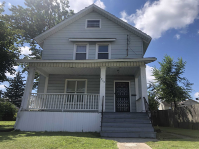 1722 Maumee, Fort Wayne, IN 46803 - #: 201936522