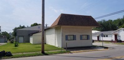 1401 Main Street, Vincennes, IN 47591 - #: 201936565