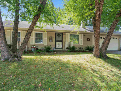 1553 MacPherson Drive, New Haven, IN 46774 - #: 201936599